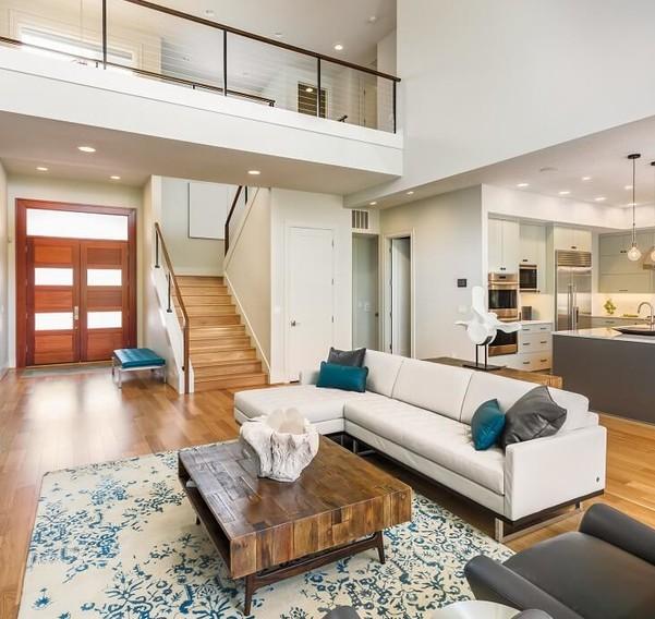 stunning excellent cool intgrer luouverture duun mur porteur dans votre projet with casser un. Black Bedroom Furniture Sets. Home Design Ideas