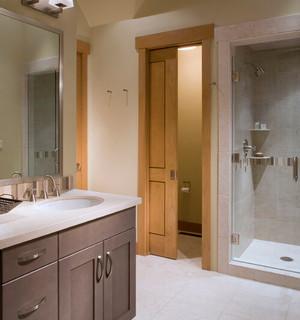 Images correspondant renover sa salle de bain