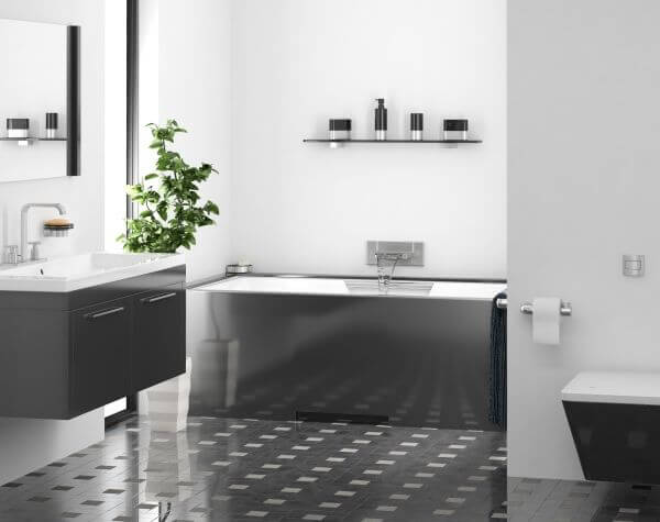 architecte interieur - pieces conception generale