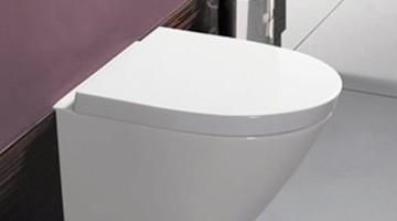 Toilettes - WC