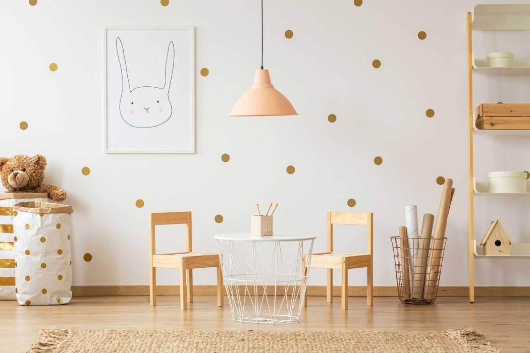Tarif papier peint au m² (mètre carré)