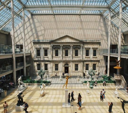 Musée d'architecture moderne et traditionnelle Paris