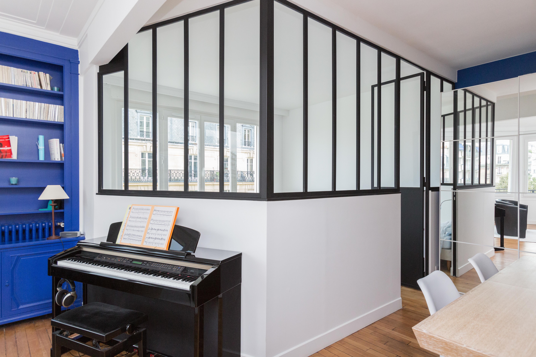 r novation d 39 appartement prix au m conseils guides travaux. Black Bedroom Furniture Sets. Home Design Ideas