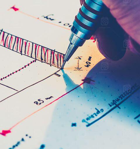 planification de travaux