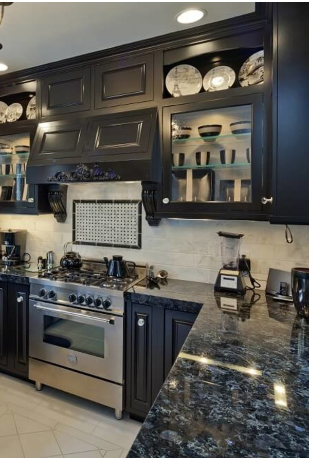 plan de travail pour votre cuisine. Black Bedroom Furniture Sets. Home Design Ideas