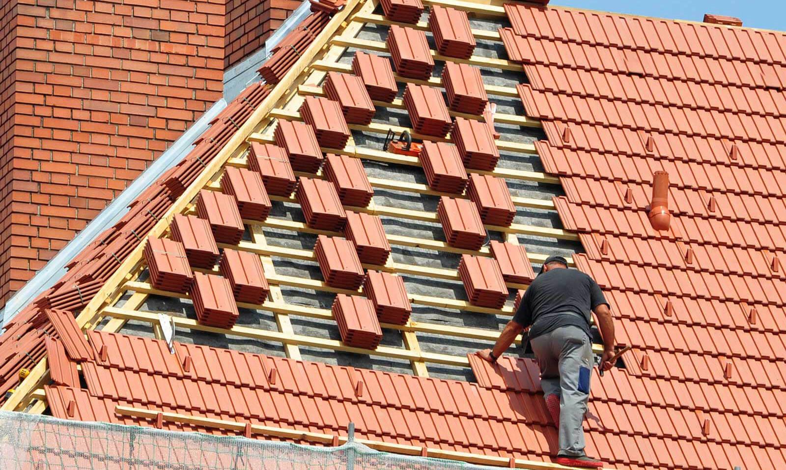 Devis toiture charpente couverture