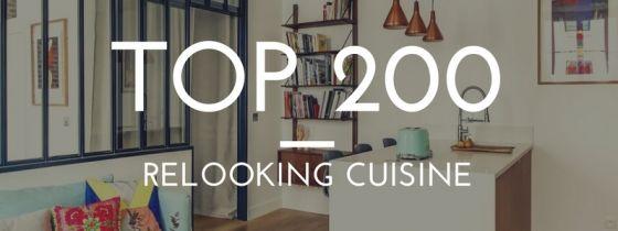 relooking cuisine