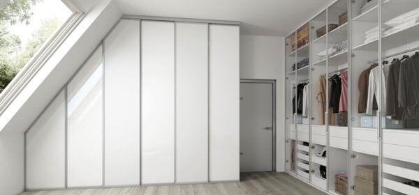 meuble sur mesure pour rentabiliser les espaces perdus
