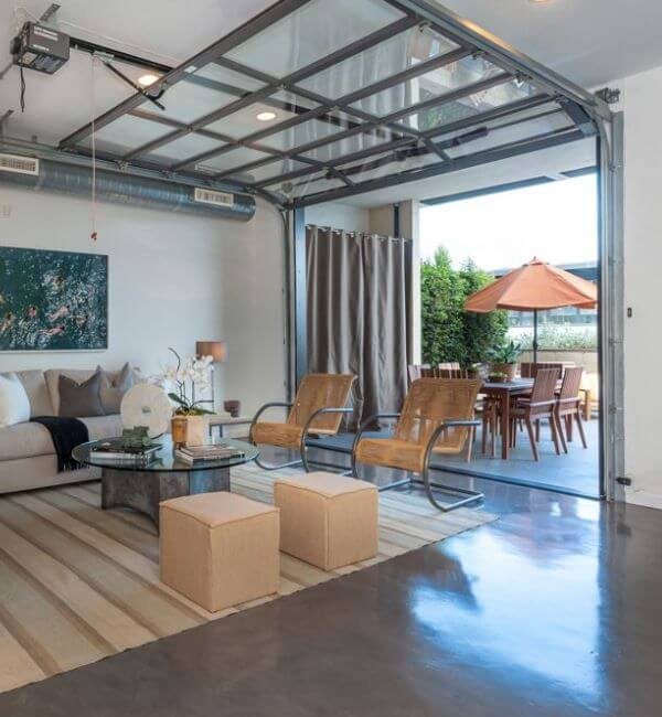 Amenagement garage etagere gallery of amenagement garage - Idee amenagement garage ...