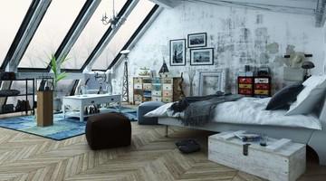 Isolation combles et toiture