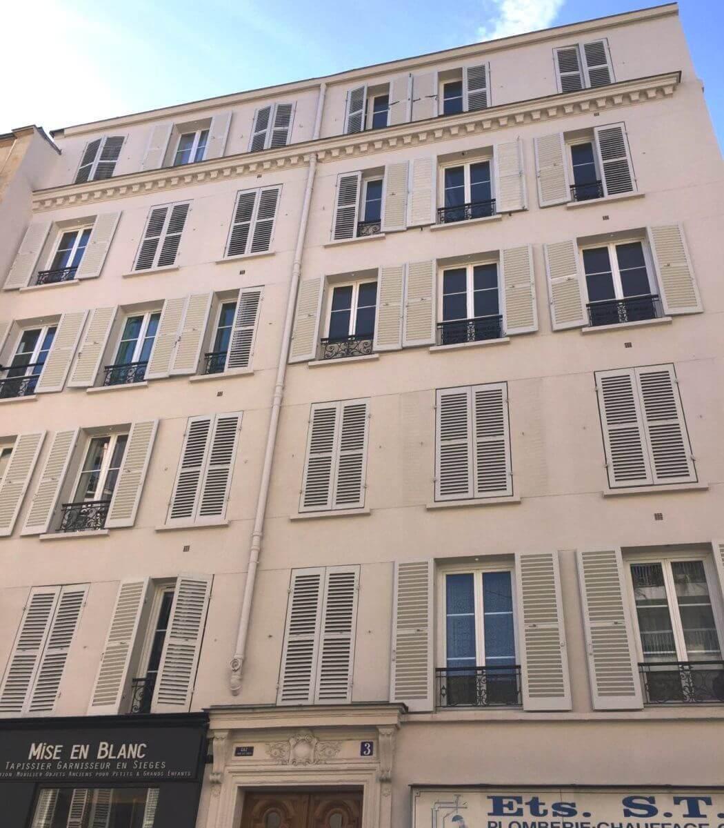 Styles Architecturaux à Paris Du 19e Siècle à Nos Jours
