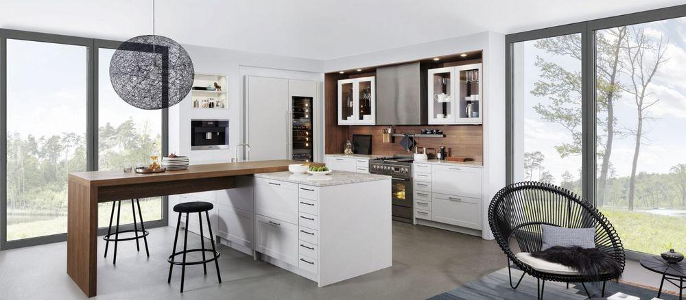 cuisine design Leicht