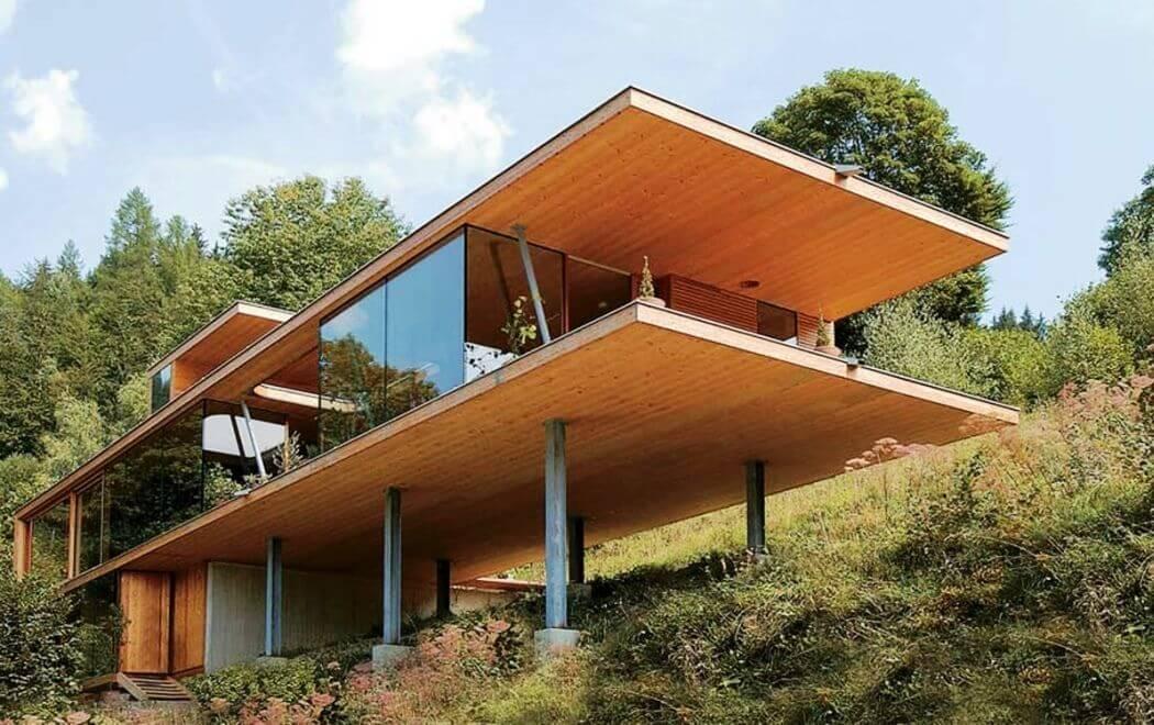 Maison en bois : Guide complet et Prix