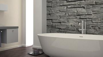 Baignoire à porte - élévateur de bain salle de bain - Travauxlib