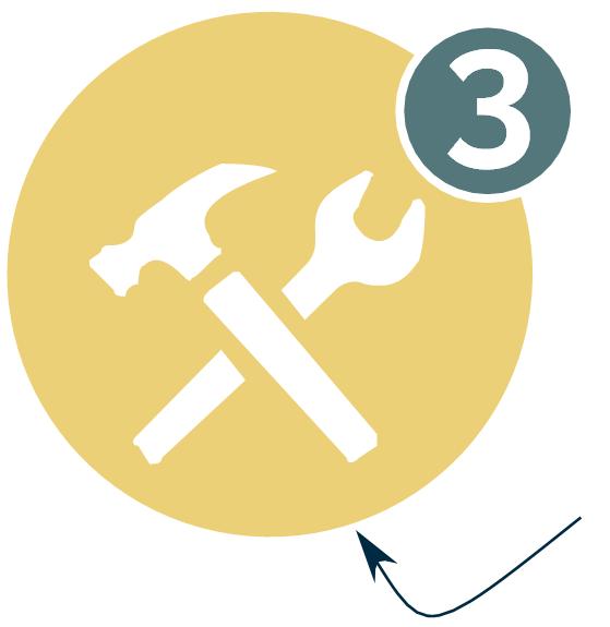 Etape 3 - Rénovation des installations électriques