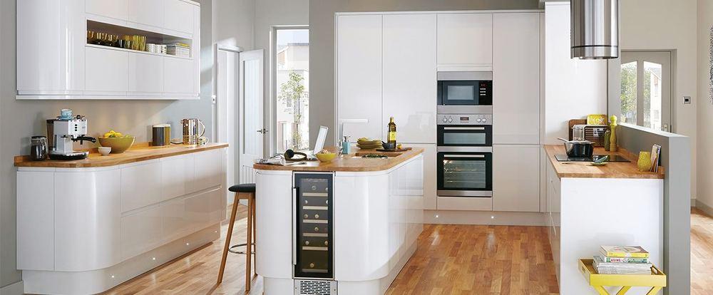 relooker sa cuisine photos et id es d co. Black Bedroom Furniture Sets. Home Design Ideas