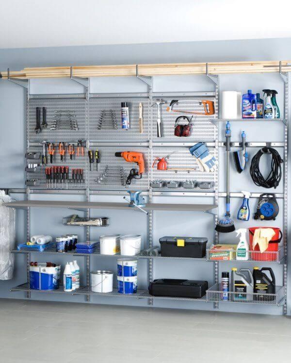 Amnagement Rangement Garage  Guide Complet
