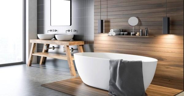 Rénovation salle de bain : Guide complet pour rénover sa salle de bain