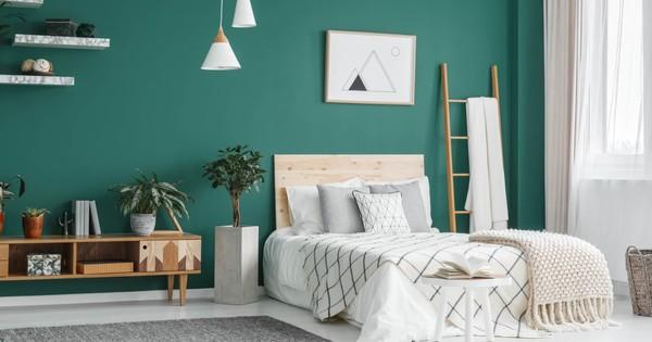 Exemple de devis pour la peinture d\'un appartement