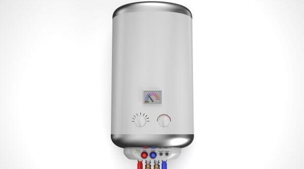 chauffe-eau electrique