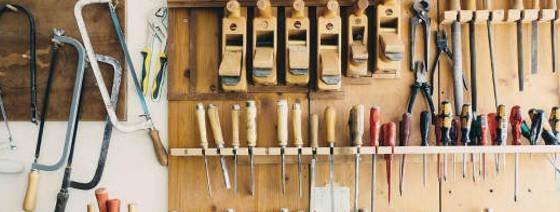 Achat équipements et fournitures travaux