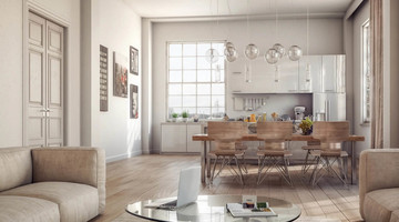Exemples de devis rénovation appartement