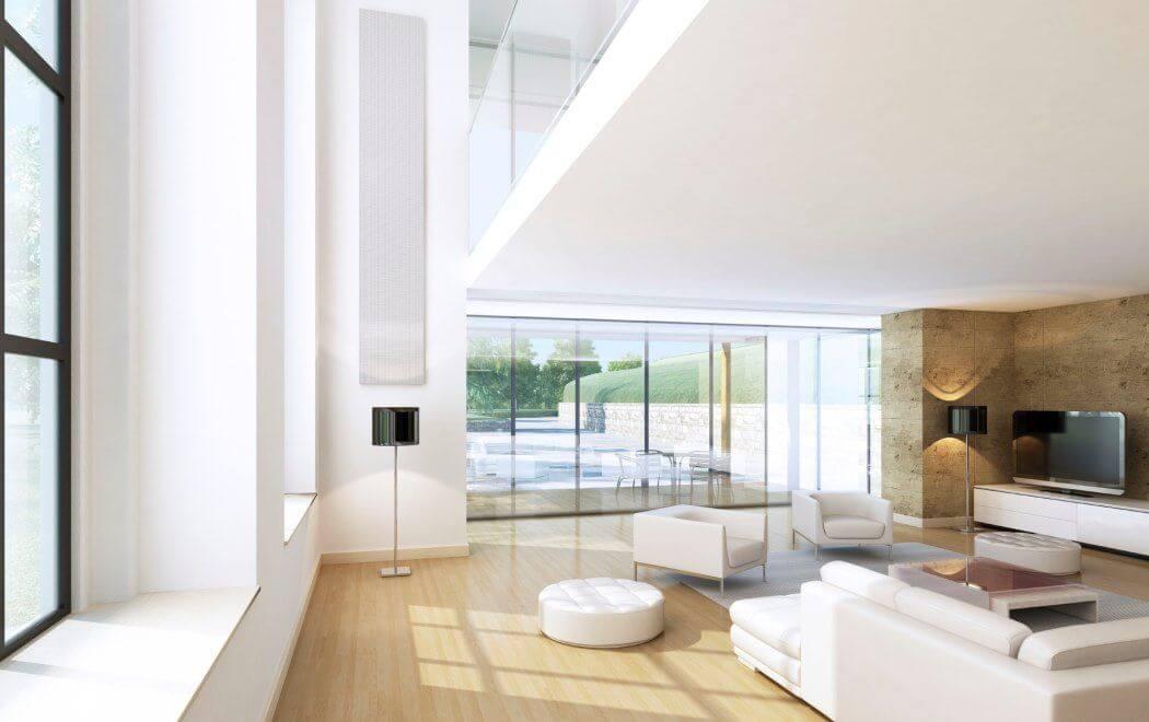 L'architecte : pour la construction et la rénovation lourde
