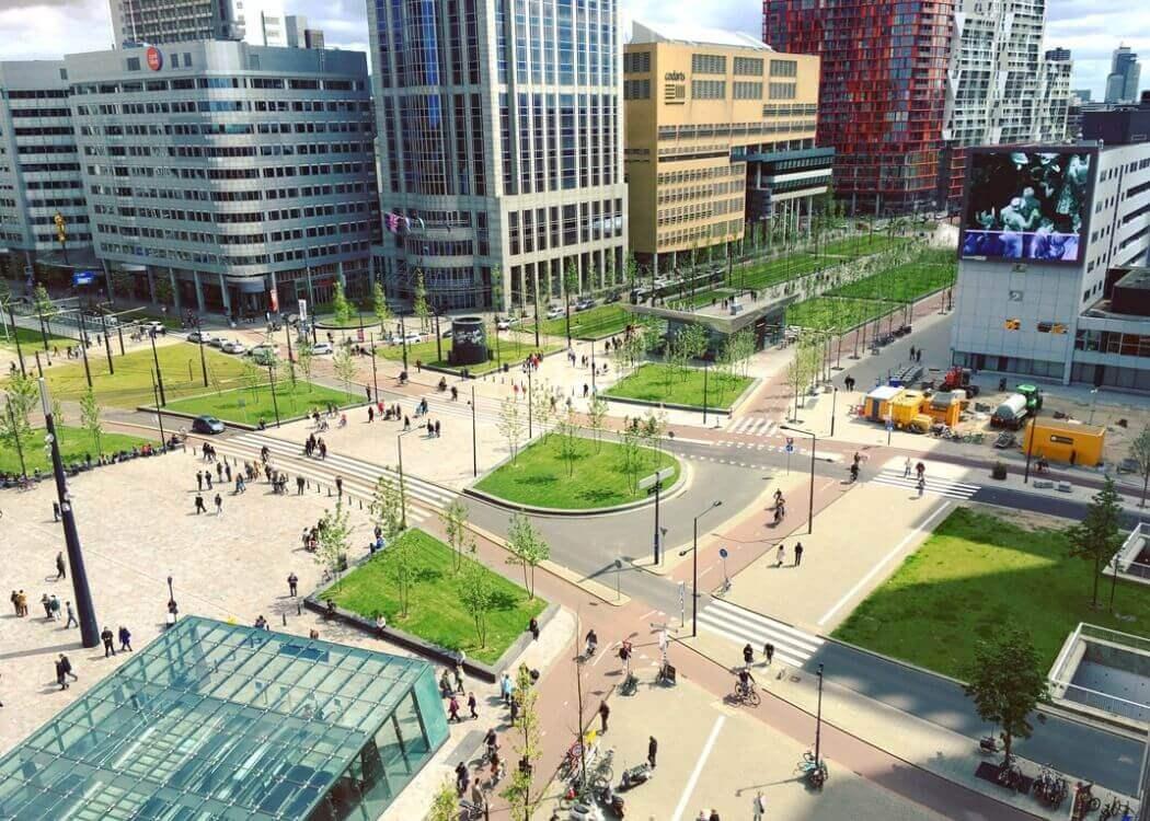 Architectes et Urbanistes de l'Etat - AUE