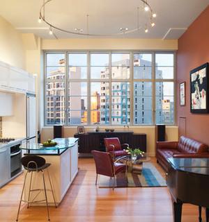 R novation appartement guide et prix au m pour vos travaux - Cout renovation appartement ...