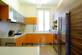 relooker une cuisine design