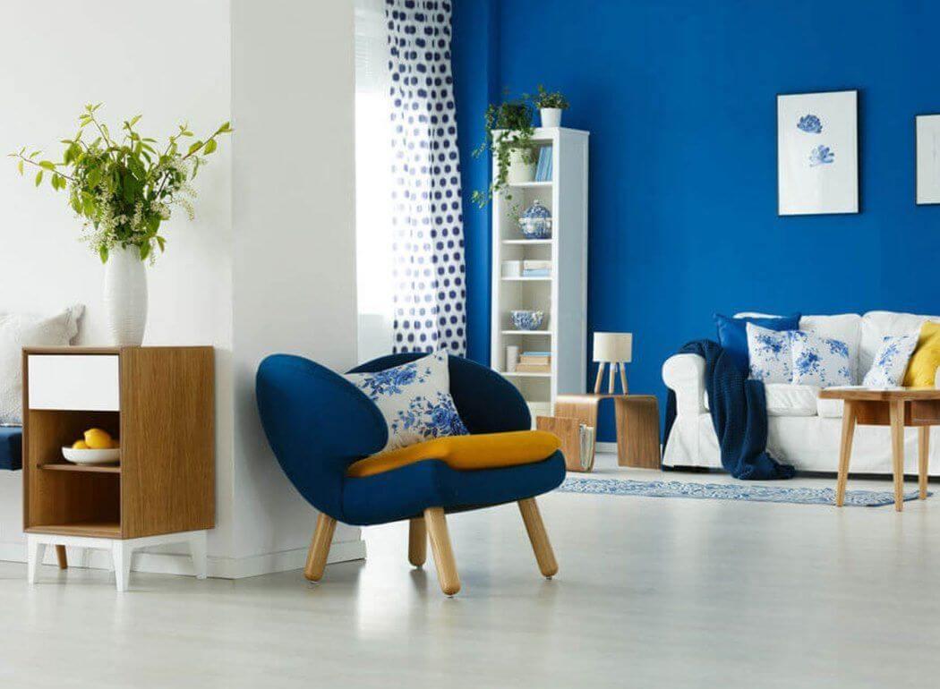 Tendance décoration couleurs vives