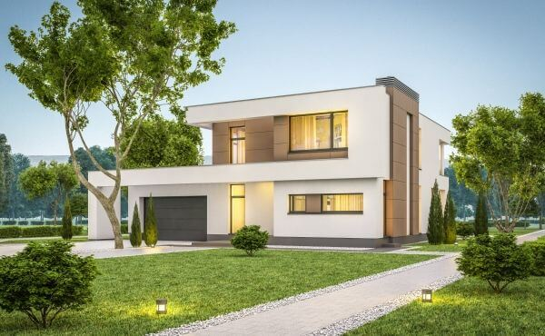 Prix construction maison quel prix pour construire sa for Budget construction maison