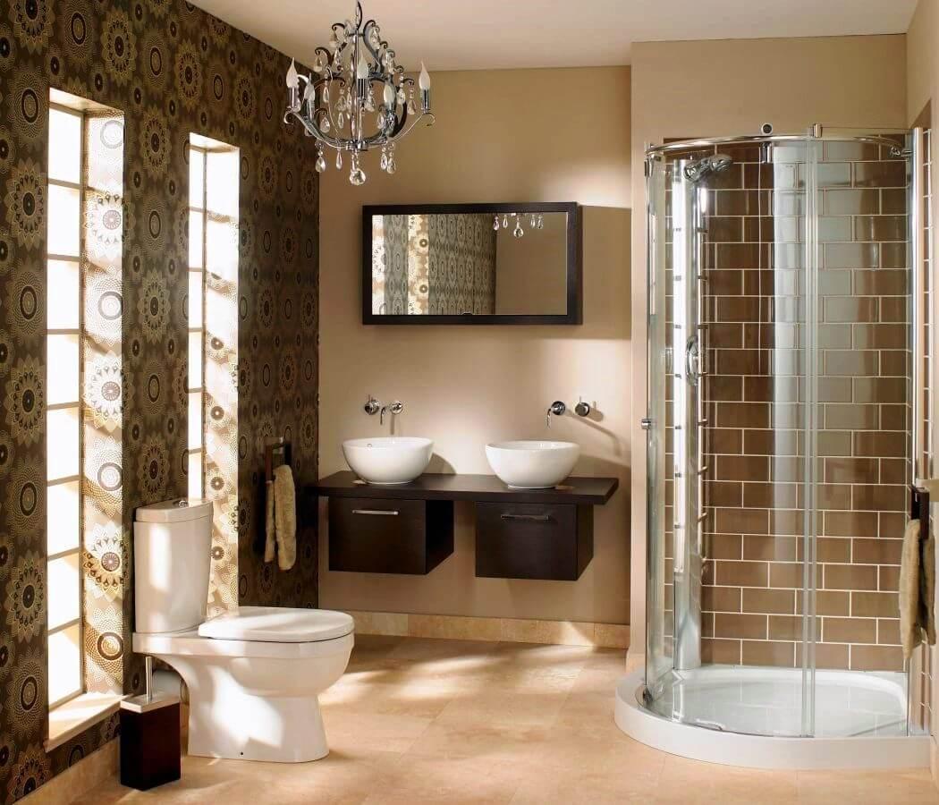 r novation salle de bain guide complet pour r nover sa. Black Bedroom Furniture Sets. Home Design Ideas