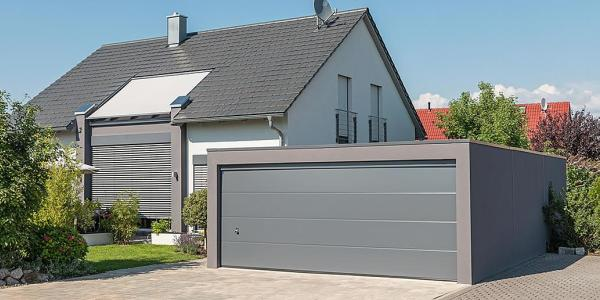 Construire Un Garage : Guide Complet De La Construction De Garage