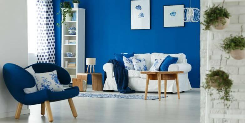 Prix peinture appartement T1 de 28 m²