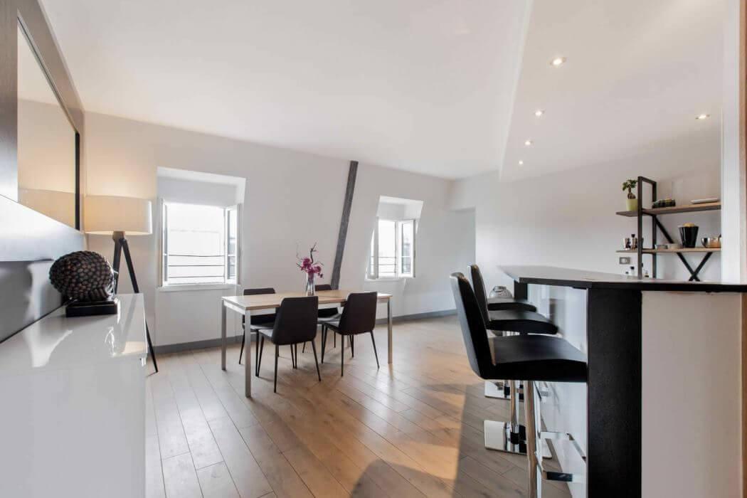 renovation appartement estimation