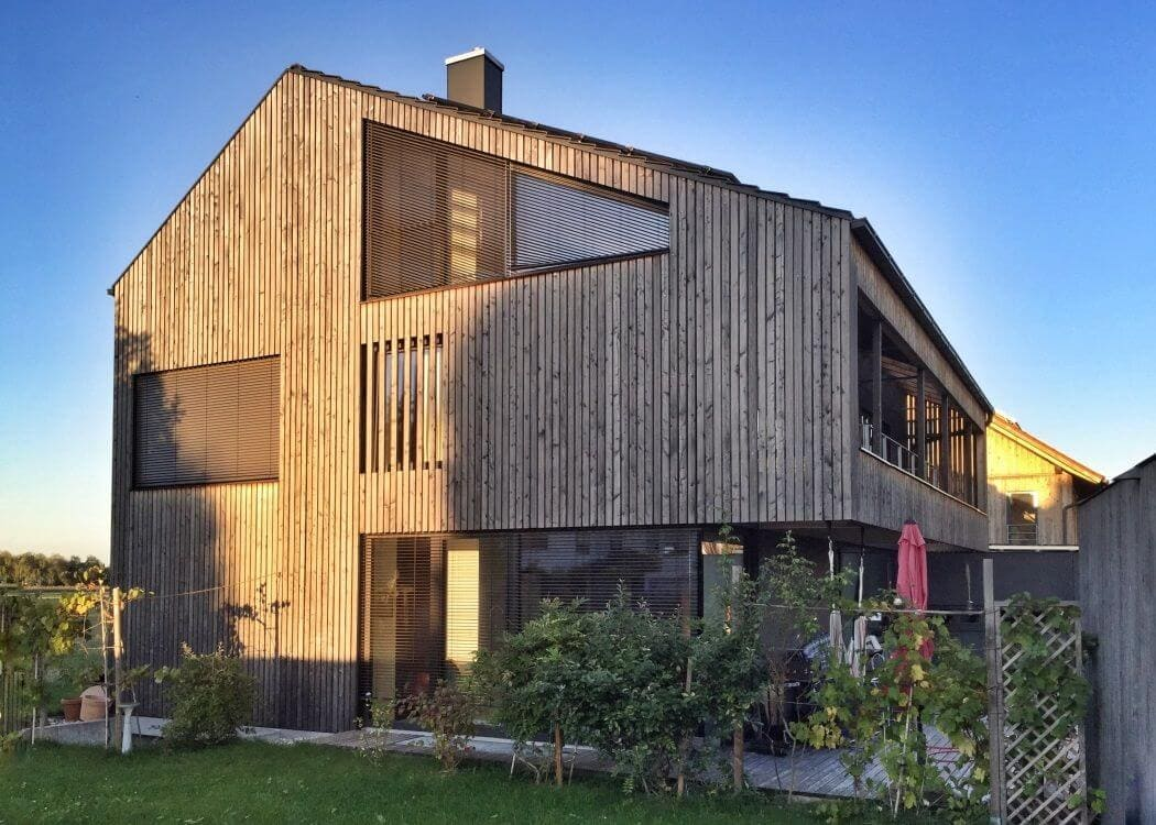 La maison passive un type de maison ecolo