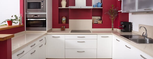 cr dence de cuisine guide complet pour vos travaux. Black Bedroom Furniture Sets. Home Design Ideas