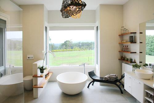 la baignoire lot pour votre salle de bain - Salle De Bain Avec Baignoire Ilot