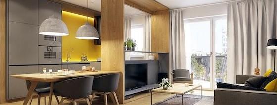 pret immobilier travaux appartement