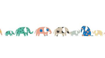 Déco Top 10 papier peint pour chambre d'enfant