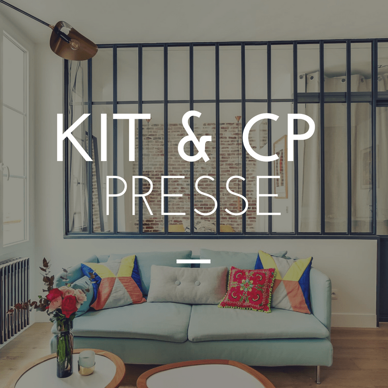 Kit CP Media Presse Travauxlib