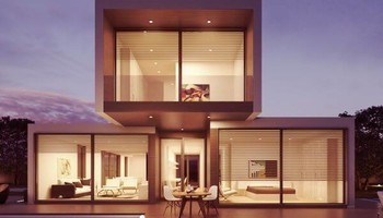 Architecte DPLG - Maison moderne
