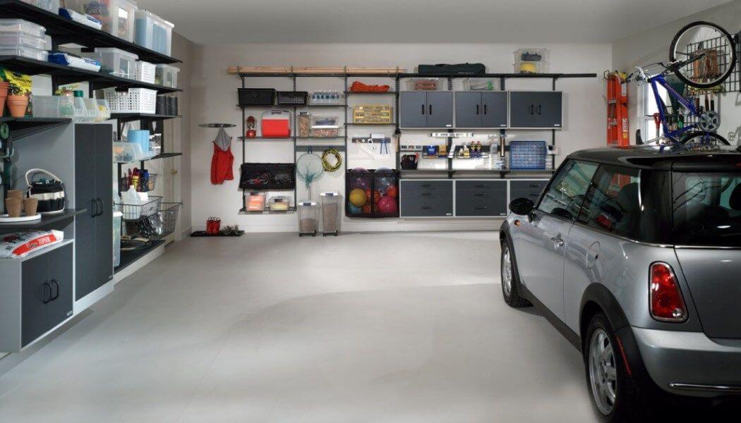 Construction garage : délais et démarches