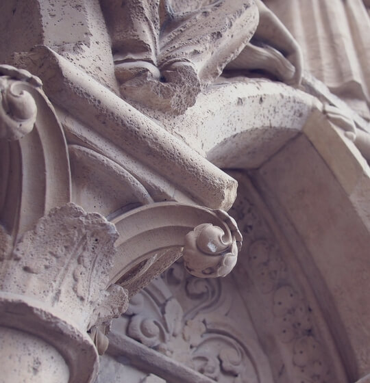 Patrimoine architectural à Paris