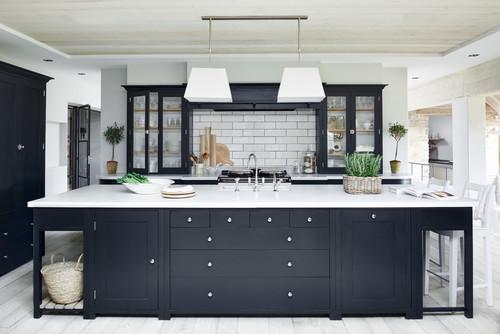 renovation cuisine en bois