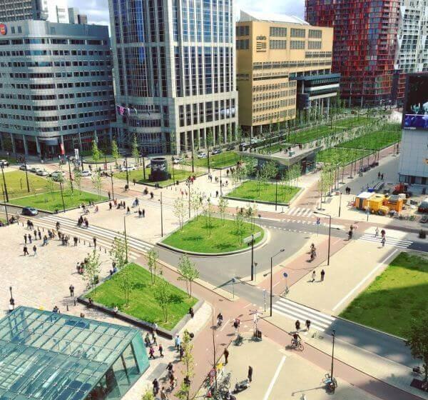 Architectes et Urbanistes d'Etat