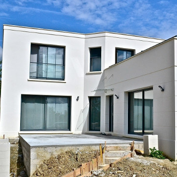 construction maison guide complet pour faire construire sa maison. Black Bedroom Furniture Sets. Home Design Ideas