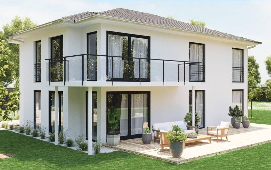 Faire Construire Sa Maison Par Un Architecte