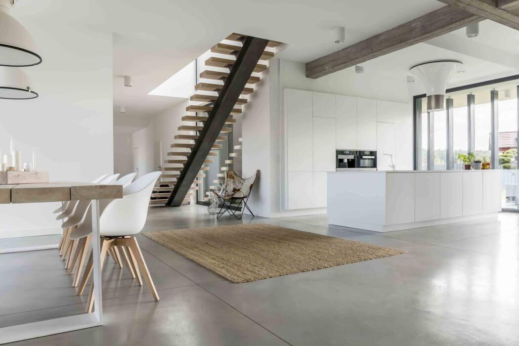 Vérification murs porteurs pour achat d'appartement ou de maison